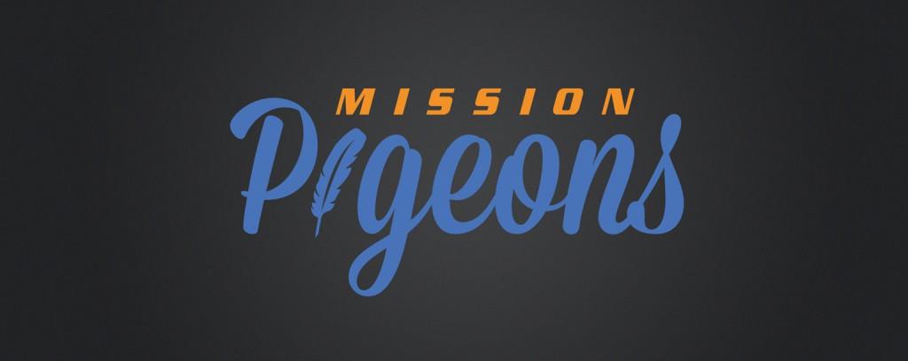Mission Pigeons Series